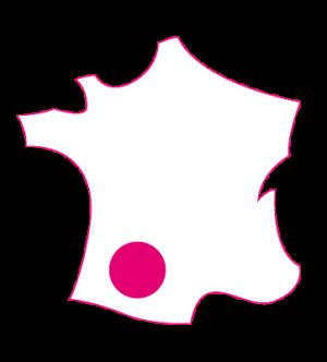 Cartonnages-Auch-carte-France